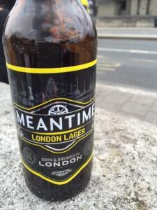 London-Lager