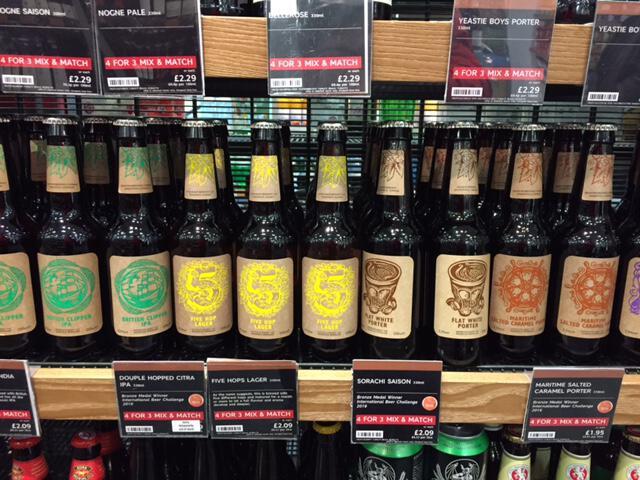 borg brand alcohol